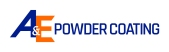 A&E Powder Logo