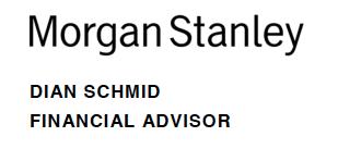 Morgan Stanley Logo 2017