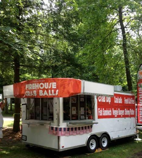 Food Truck Profile La Chandeleur Springfield Food Trucks