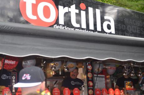 TortillaStreetFood