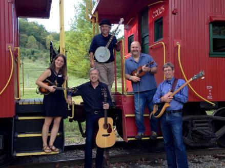 Mad River Railroad
