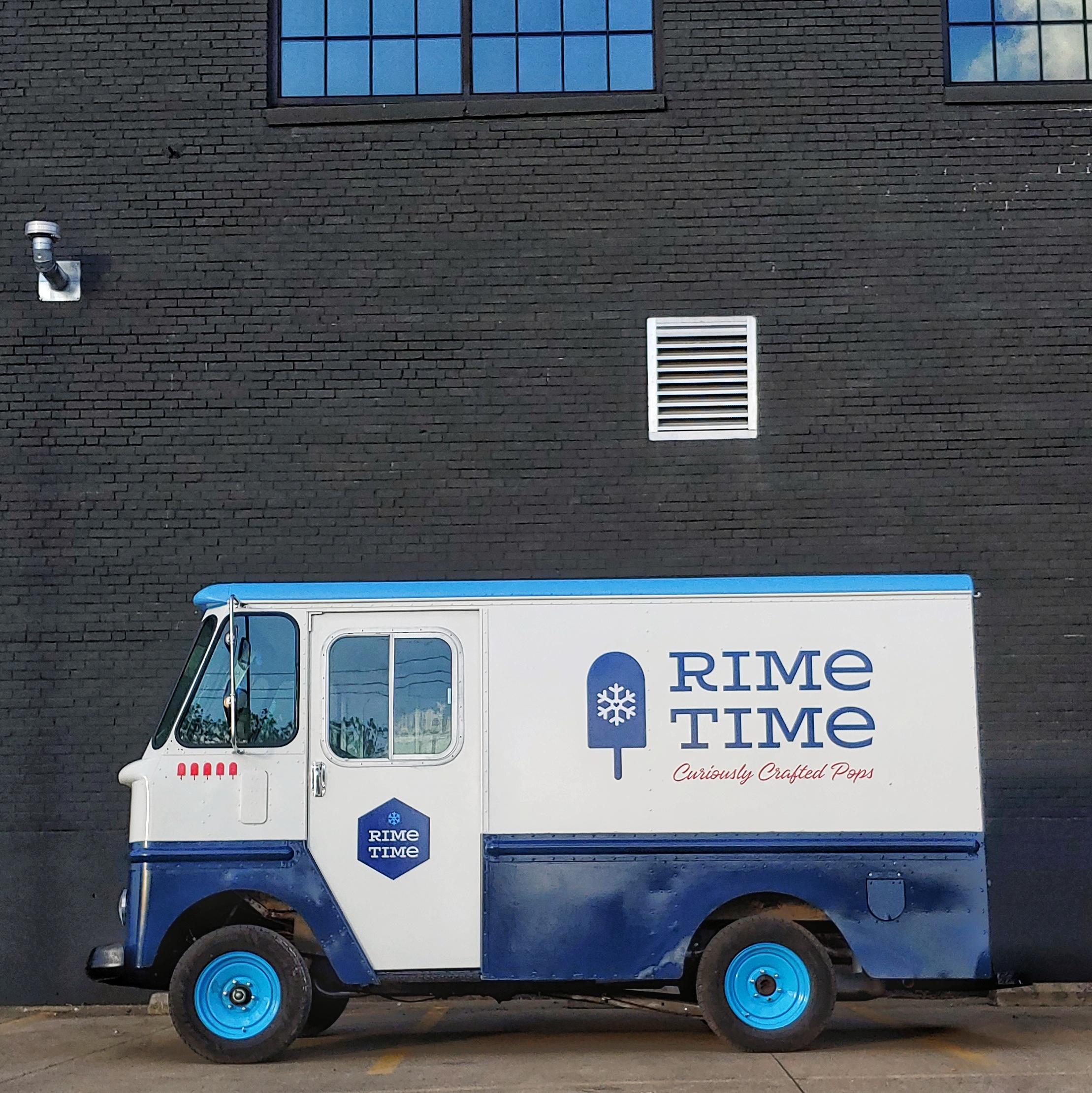 Popsicle Truck 5.28.20 - Cody Miller